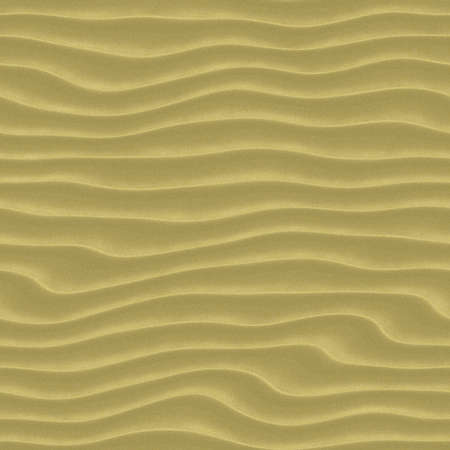 砂のシームレスなテクスチャ タイル 写真素材