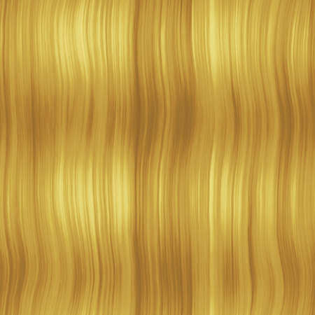 strand of hair: Hair Seamless Texture Tile Stock Photo