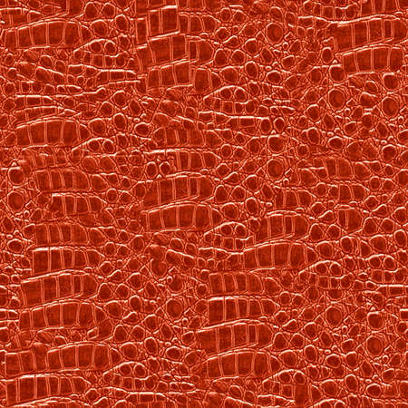 Crocodile Hide Seamless Texture Tile photo