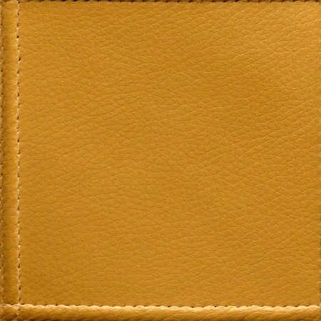 Leather Seamless Texture Tile photo