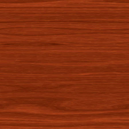 Mahogany Wood Seamless Texture Tile 写真素材