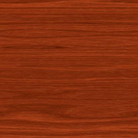 マホガニー木材のシームレスなテクスチャ タイル