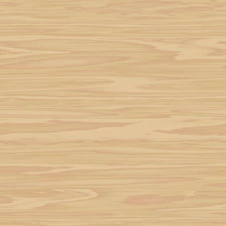 Maple Wood Seamless Texture Tile