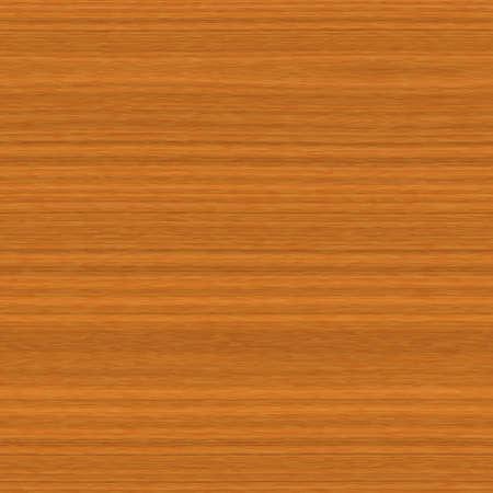 Teak Wood Seamless Texture Tile