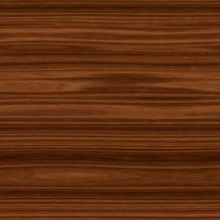 Walnut Wood Seamless Texture Tile