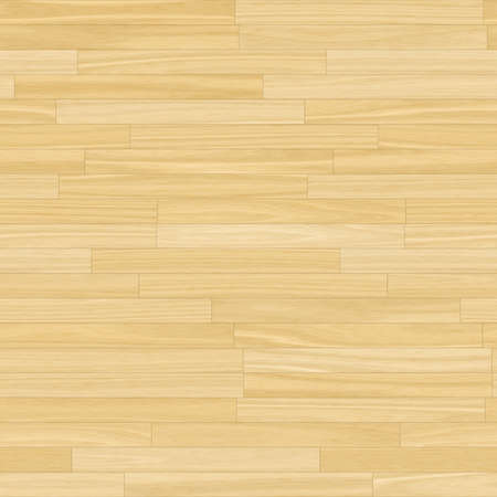 Butcher Block Wood Seamless Texture Tile