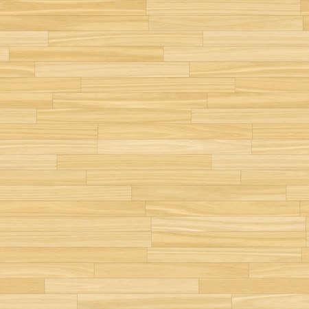 肉屋ブロック木材のシームレスなテクスチャ タイル