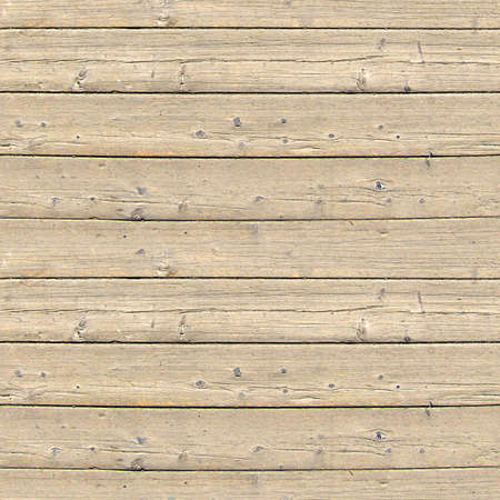 Wood Deck Seamless Texture Tile photo