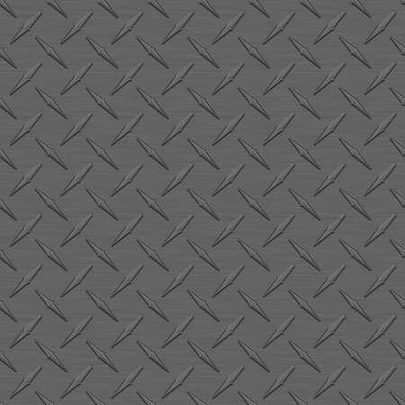 anodized: Diamondplate de carb�n met�lico con placa de textura perfecta