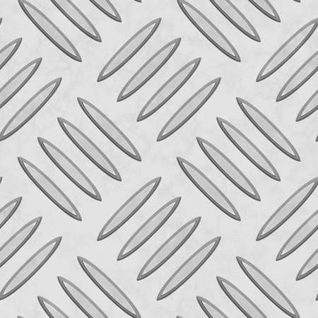 diamondplate: Gray Diamondplate Metal Seamless Texture Tile