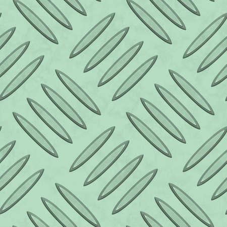 diamondplate: Mint Green Diamondplate Metal Seamless Texture Tile