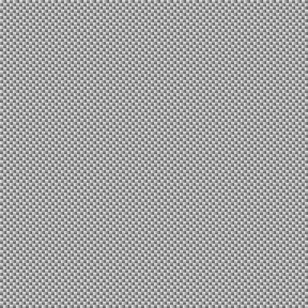 fibra de carbono: De carbono fibra de plata Azulejos de textura perfecta