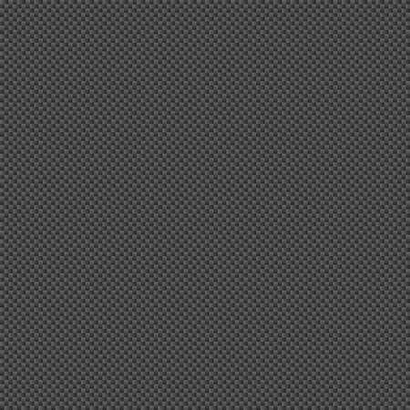 Charcoal Carbon Fiber Seamless Texture Tile Banque d'images