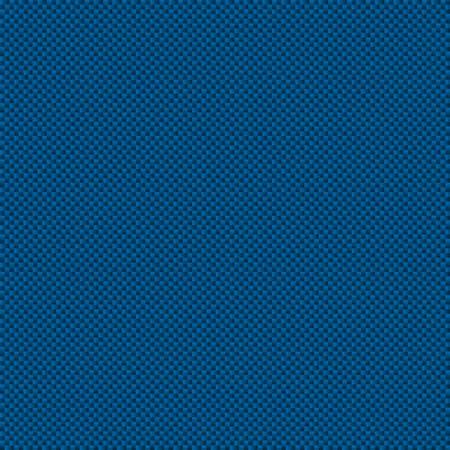 Medium Blue Carbon Fiber Seamless Texture Tile photo