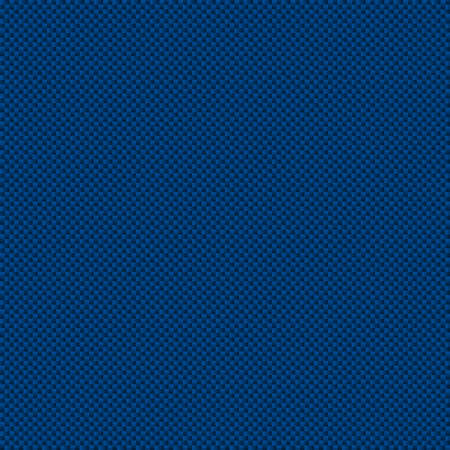 Royal Blue Carbon Fiber Seamless Texture Tile photo