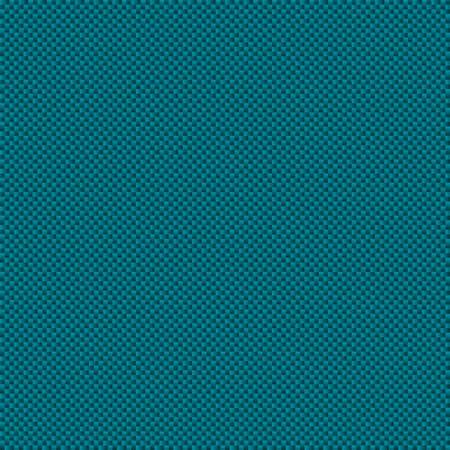 Teal Carbon Fiber Seamless Texture Tile