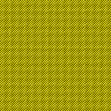 carbon fiber: Carbono Amarillo Azulejos de fibra transparente textura