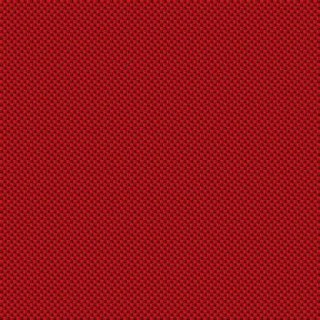 赤い炭素繊維シームレス テクスチャ タイル 写真素材