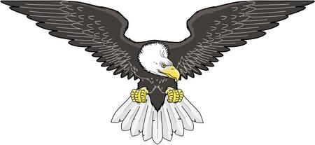 Eagle Illustratie