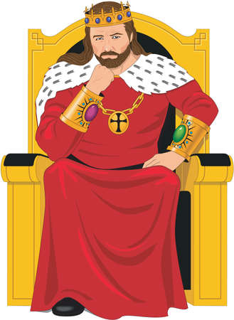 Illustration King