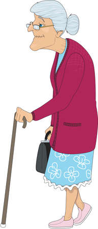 Senior Illustration