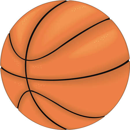 バスケット ボール イラスト 写真素材 - 84140297