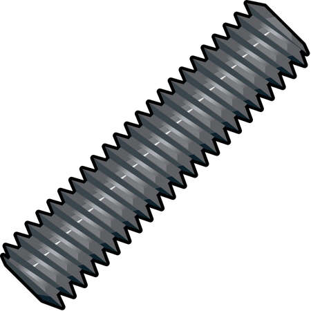 Stud Illustration Иллюстрация