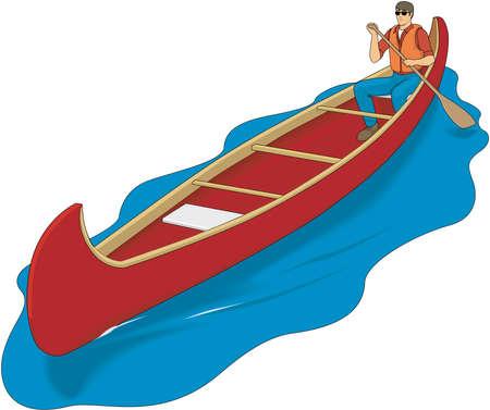Kano Illustratie