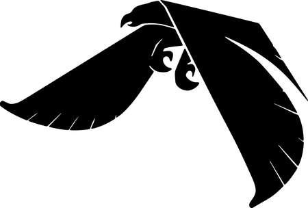 Eagle-Falcon symbol.