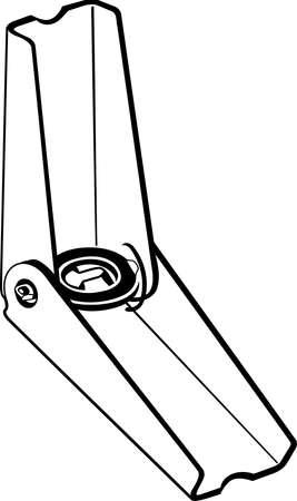 トグルの図
