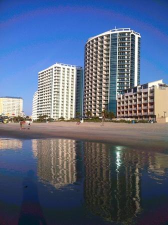myrtle beach: Hotels in Myrtle Beach SC