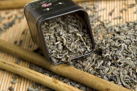 Tea in a Box photo