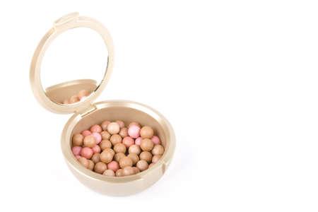 blush: Blush in balls