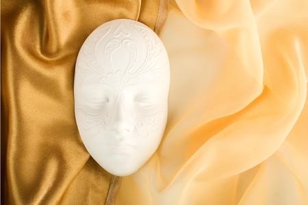Carnival Mask photo