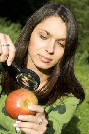 Natural Food photo