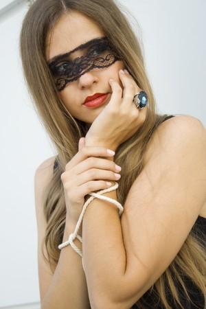 Beautiful woman Stock Photo - 7861434