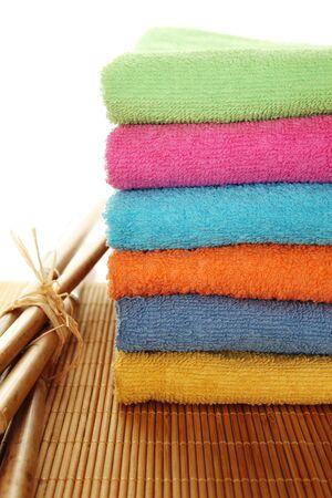Bath Towels photo