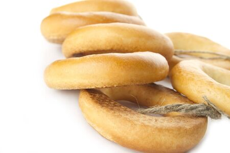 Bagels Stock Photo - 9578138