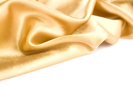 tissu or: Drap d'or