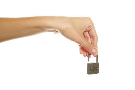 lock Stock Photo - 10318505