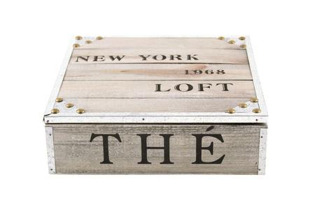 Home Decor - box Stock Photo - 12288252