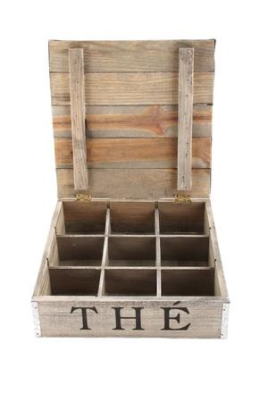 Home Decor - box Stock Photo - 12288255
