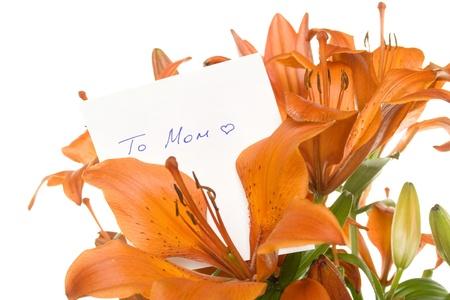 Happy mother�s Day Mom photo
