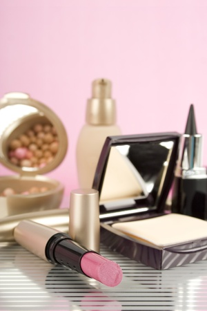 Cosmetics Stock Photo - 13009155