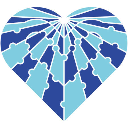 collected: Heart collected from puzzles