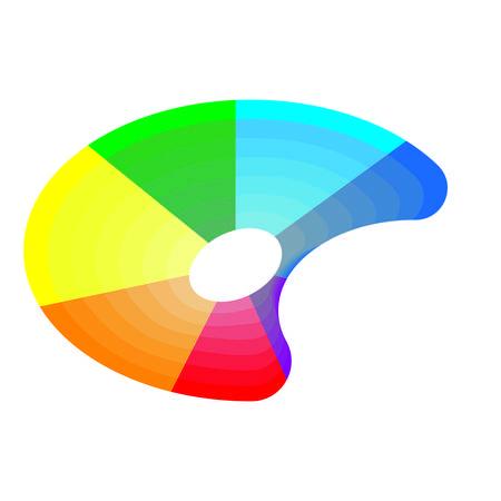 rainbow: Rainbow Palette