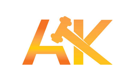 Global Online Auction Letter AK