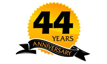 44 años de aniversario de la cinta