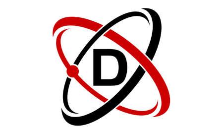 Atom Technology Initial D Illustration