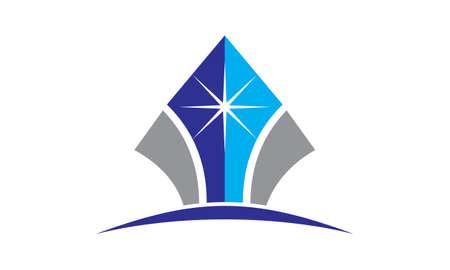 Ark Solutions Stock Vector - 76191989